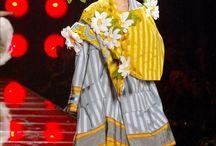 fashion costume