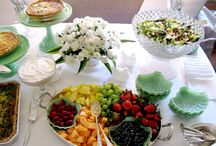 Food and Entertaining