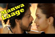 """Manwa Laage"" VIDEO SONG"