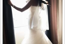 Bridals / Get all your ideas for your perfect day from real brides on their wedding day from what shoes to wear to what kind of photos you would like.  / by Emma + Josh