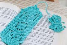 Crochet / by Malak Salem
