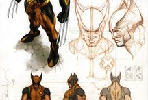 Wolverine / wolverine cosplay ideas