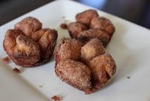 Recipes / by Vicky Sullivan Kutt