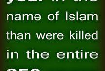 """islam religion of """"peace"""""""