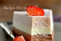 RECIPES // Cheesecake