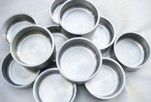 molybdenum crucible / molybdenum crucible