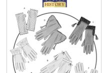 GLOVES-READYMADE & PATTERNS/LINKS