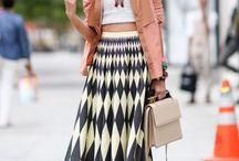 Stylish Streetwear / Classic, functional, everyday looks.