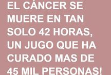 cura cancer