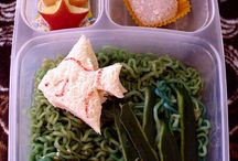 Recipes : Packed Lunches