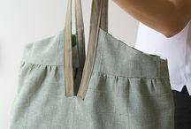 Couture - sacs et accessoires