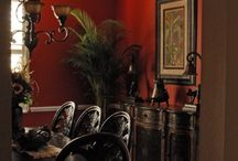 West Indies style / Decorating  / by Leslie Handal