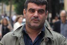 Ελεύθεροι αφέθηκαν Βαξεβάνης - Ανδριανόπουλος