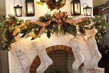 Christmas Decorating / by Shauna DuBois