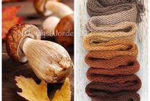 Knit Designs Inspirations