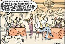 Viñetas / Todas las viñetas de ABC.es