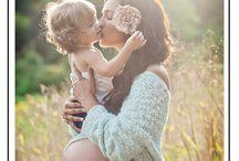 Parents & child