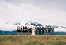 Real Weddings:  Jamie & Randy