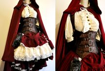 Red riding hood DV