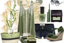 Fashion and Hair / by Abigale Teague