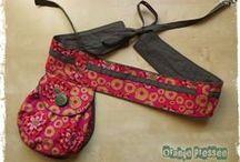 pochete  ceinture