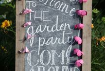 Turn your Garden into a Party Place! / https://renomania.com/blog/turn-your-garden-into-a-party-place/