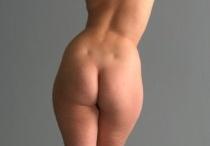 Kvinnelig Form,akt