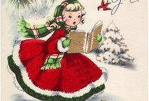 postales navideñas !!!