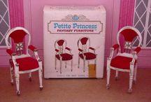 Petite Princess-pieces I have