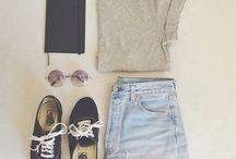 oufit verano