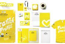 Branding Brilliantly / Branding Material