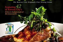 Trezo Mare Featured Articles around Kansas City / Trezo Mare is featured in several publications and showcase many food items as Trezo uses house-made daily items that are local, fresh, and in season. Trezo's patio has also been featured as #1 in Kansas City many times. With the Wine Room and several options, private parties book their events here often.