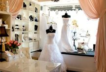 Bridal consignment shop! / Wedding gown Consignment Shop!!  Our inventory (over 500 gowns) are NEW with tags, unaltered, Sample and once-worn wedding gowns.  We consign NEW and SAMPLE gowns from many local boutiques!  Gowns priced at 50% of retail! from  $100 and up!  Veils, sashes, shoes, purses and all the wedding day extras you need!
