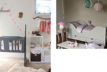 Kids room / by Angela Shelly