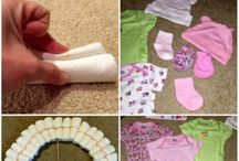 baby shower packing