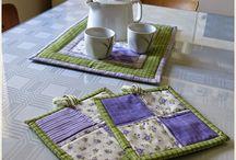 Kuchyňský textil