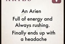 Zodions : Aries
