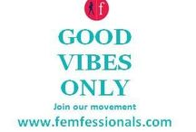Femfessionals / A global networking organization for professional women.