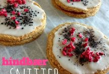 LCHF Cookies