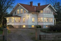Vakre hus
