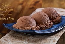 Dark Chocolate / Dense and Silky, Deeply Satisfying