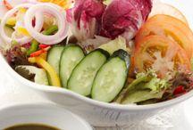 FMD Salad dressings