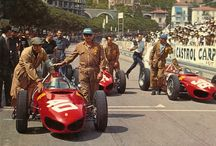 Oldtimer Racing