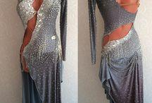 Dane dresses