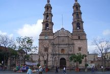 Mexico / Picture from our tour trip to Mexico taken by group managers and pilgrims!