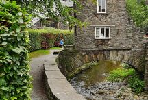 Ambleside / by Hinds Feet