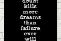 Quotes / by Illuminati Robles