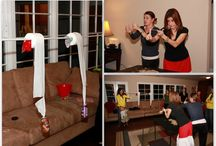 adult party games / by Lisa Lacher