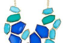 Necklaces/braclets