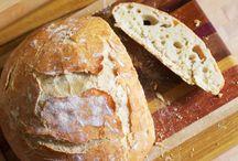 Make or Bake / Food